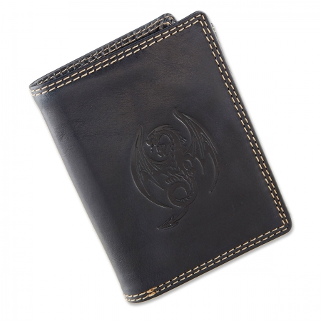 LEATHER WALLET NC 650488